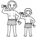 「体を磨くこと」の重要性