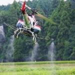日本の単位面積当たりの農薬使用量は世界第1位!