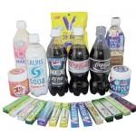 【怖っ】カロリーゼロが売りの人工甘味料は発がん性物質?アレルギーも起こす?