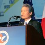 【地獄の一丁目】訪米中の経団連会長が「TPPは絶対に必要」ワシントンで講演。