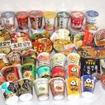 【管理栄養士が断言!】カップラーメンは栄養素は取れず、太るためだけに食べる食品!むくみや体臭にも影響か?