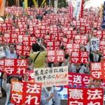7月27・28・29・30日の全国各地の戦争法案反対デモの模様&今日7月31日は「安全保障関連法に反対する学生と学者の共同行動」
