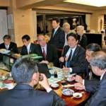 【重要!】安倍総理とマスコミ幹部の会食は刑事罰の対象になる可能性アリ!?「業務妨害罪」「贈収賄罪」