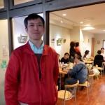 「医療カフェ」参加のすすめ:もっと医療従事者と話そう!