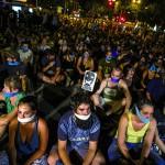 【圧政】スペイン「ギャグ法」無許可デモで罰金最高8千万円!市民はもちろんだが警察までもが反対!