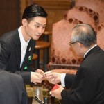 9/15中央公聴会質疑「全質疑&奥田愛基氏ハイライト」