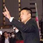 【話題のツイート】「山本太郎を日本の首相に!」リツイートキャンペーンが始められる!すでに6000件のリツイートが!