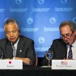 【大ピンチ】TPP9月末に再び閣僚会合開催か!!悪法は同時に進めるのが常套手段。