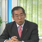 【他の右派はどうする?】民主党の松本剛明元外相が離党。岡田克也代表の党運営に不満。