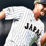 侍ジャパンがサッカーワールドカップ予選に視聴率で勝利!侍ジャパン15・4%サッカーW杯予選13・2%