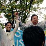 【ああ、民主党】民主蓮舫議員は「革命うたう政党との政権はハードルが高い」と言うが、自公の独裁は許しちゃうの?