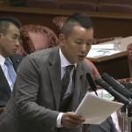 【12月11日閉会中審査】山本太郎議員「福島の小児甲状腺がん明らかに多発ですよね?」北島部長「多発であるか多発でないか答えるのは難しい」太郎「多発であることはすでに認められています」