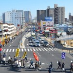 「トヨタは内部留保を吐き出せ」「悪政のバックにトヨタなど大企業がある」2月11日(木)第37回トヨタ総行動が行われる。
