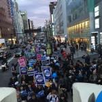 【現状】安保法制に反対する高校生主催のデモが15都道府県で行われる!ネットは高校生デモを揶揄する声で溢れかえる