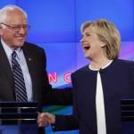 【興味深い】日本に住むアメリカ人の87%(1178人)がサンダース氏に投票!クリントン氏はわずか176人。