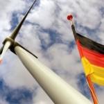 ドイツで再生エネルギーによる発電量が一時的に総需要量の95%に到達!