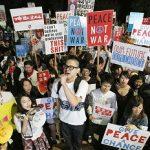 【ラストかな?】6月19日(日)東京・岐阜・名古屋・大阪でシールズが参議院選挙に向けての街宣・デモ!
