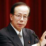 【正論】福田元総理「憲法改正急ぐべきでない」