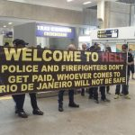 【想像以上にヤバイ】リオで警官がニュージーランド代表選手を誘拐&宿泊先を強襲!
