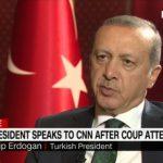 【逮捕令状も】非常事態を宣言しているトルコ政府が報道機関131社に閉鎖命令!