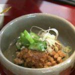【選挙より納豆】昨日のNHKニュース「明日、7月10日は」・・・「納豆の日です」