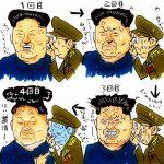 【へぇ~】国家間の均衡を保つ北朝鮮のミサイル職人の知られざる苦悩「飛びすぎて日本に届いてしまうと国際問題に、飛ばなすぎるとヤツが怒る」