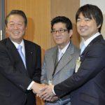上西小百合議員が「維新の党」の分裂騒動の内幕を暴露!「橋下氏と松井知事は維新の党を捨てて逃げ出そうとしていた」