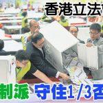 【選挙】香港で急進的な反中勢力「本土派」が議席を伸ばす。中国政府とのあつれきが一段と高まる可能性