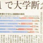 【日本の話です】「小1で大学断念」を変えるため総力挙げる沖縄の人々