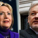 【大量暴露中】ウィキリークス・アサンジ氏がネット切断される!クリントン候補 が米金融大手向けに行った講演内容に関する電子メールを公表直後