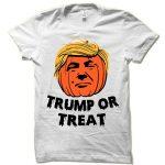 【ハロウィン】「お菓子くれ、さもなくばトランプに投票する」米大統領選が最終盤で大激戦に!