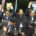 【希望と限界】野党共闘で自公3分の2割れ-前回衆院選で試算(時事通信)