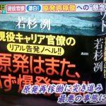 【抹殺計画があった】「泉田知事が一人で東電と対決していたからこそ、新潟県民は安全をむさぼっていられた。」by田中龍作ジャーナル