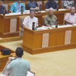 【民意】沖縄県議会が機動隊撤退要求へ!「土人」発言に抗議