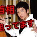 【蓮舫首相】実現へ!自由党・小沢氏が野党共闘を進める意向