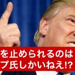 【今後のTPP】TPP通・内田聖子氏「米は日米FTAか再交渉」「結局のところ同種の課題は常にある」