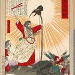 【おー。マジかー。】稲田朋美ちゃん防衛大臣「神武天皇(神話・伝説上の人物)の偉業に立ち戻り、明治維新の精神を取り戻したい」