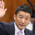 【日本独立へ】自由党・山本太郎代表「トランプ氏に決まれば対米隷属卒業に向けての一歩。その前に国会内極右勢力一掃が必要だけど」