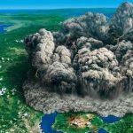 【日本壊滅】九州海底に活動的マグマ!噴火起これば死者1億人=神戸大