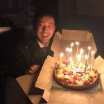 【祝】自由党・山本太郎代表お誕生日おめでとうございます!(昨日)