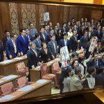 【国民不在の中】衆議院TPP特別委員会にてTPP承認案が強行採決!
