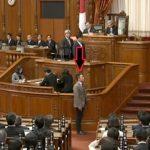 【全ネット民が泣いた!】自由党・山本太郎代表がカジノ法案採決で「ひとり牛歩」を敢行!ネットは「ありがとう(涙)」「最高♡」など感謝の声で満ち溢れる