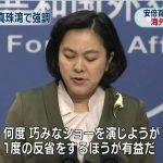 元日本兵が不戦を誓う安倍演説を猛批判「うそをつくな」「実際には戦争できる準備を急いでいる」