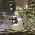 【名古屋も雪】1月14日プチニュース「トランプVSマスコミ」「室井佑月の連載対談」など