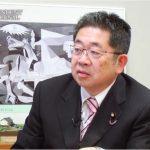 【なるほど】共産・小池氏「8億円ダンピングに関わった政治家がいるはず。まだその政治家の名前が出ていない」(IWJインタビューより)