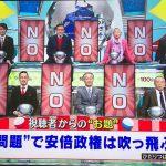2017/03/19(日)プチニュース「大阪の番組では「籠池逮捕か?安倍辞職か?」までなってるww」「稲田朋美ちゃん特集」など
