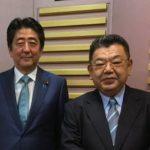 【須田さん】安倍総理が須田さんのラジオに出演!江川紹子氏「須田さんってオウム事件の時に京都のホテルでいるはずのない麻原彰晃と会ったと言ってた、あの須田さんですか?」