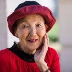 【大好き】若宮正子さん(82歳)がアイフォン・アプリを開発し世界が注目!2017年からアプリ開発向け言語を勉強開始!