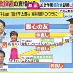 2017/06/29(木)プチニュース「シンボルカラー、都民Fは黄緑、自民党は緑」「稲田大臣が号令かけても投票になんか行きません(自衛隊幹部)」など