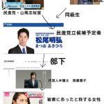 【ヤバすぎ】元TBS記者レイプ事件、内閣情報調査室がマスコミにこんな画像を配っていたことが判明!(新潮)